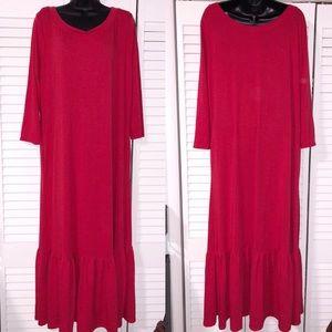 Zenana Maxi dress